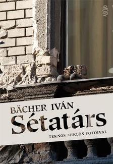 BACHER IV�N - S�tat�rs