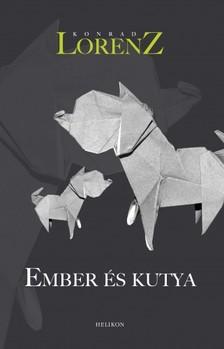 Konrad Lorenz - Ember �s kutya [eK�nyv: epub, mobi]