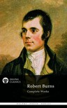 Robert Burns - Delphi Complete Works of Robert Burns (Illustrated) [eKönyv: epub,  mobi]