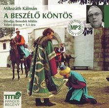 MIKSZ�TH K�LM�N - A besz�l� k�nt�s