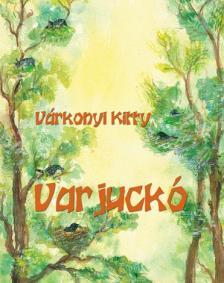 V�rkonyi Kitty - Varjuck�