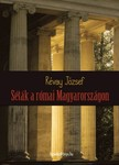 R�VAY J�ZSEF - S�t�k a r�mai Magyarorsz�gon [eK�nyv: epub, mobi]