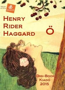 Rider Haggard - � [eK�nyv: epub, mobi]