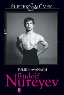 Kavanagh - Rudolf Nureyev