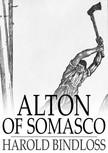 Bindloss Harold - Alton of Somasco [eK�nyv: epub,  mobi]