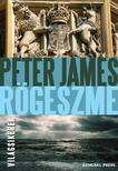 Peter James - Rögeszme #