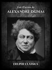 Alexandre DUMAS - Oeuvres d Alexandre Dumas [eK�nyv: epub,  mobi]