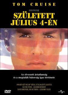 STONE, OLIVER - SZ�LETETT J�LIUS 4-�N
