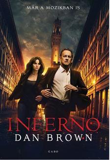 Dan Brown - Inferno - filmes bor�t�val