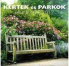 . - Kertek �s parkok napt�r 2017