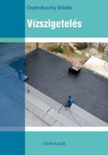 Osztroluczky Mikl�s - V�zszigetel�s