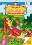 Britta Zimmermann - Anja Lohr - Stefan Lohr - Keresd a k�l�nbs�geket Bob� macival!