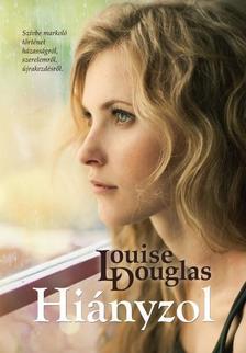 LOUISE DOUGLAS - HI�NYZOL