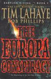 LaHaye, Tim - The Europe Conspiracy [antikvár]
