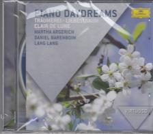 VAR. - PIANO DAYDREAMS,CD