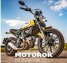 . - Motorok napt�r 2017