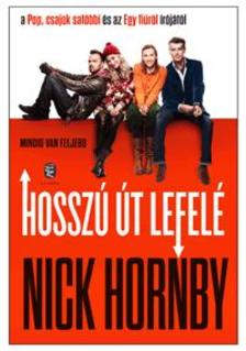 Nick Hornby - Hossz� �t lefel�