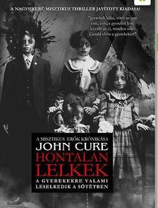 John Cure - Hontalan lelkek