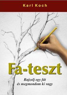 Karl Koch - Fa-teszt