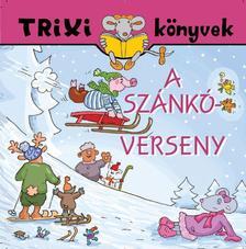 Szilágyi Lajos - A szánkóverseny