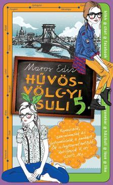 MAROS EDIT - H�V�SV�LGYI SULI 5.