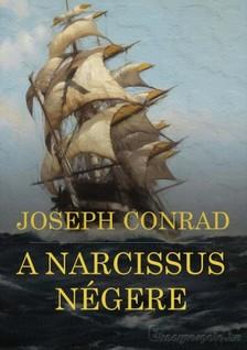 Joseph Conrad - A Narcissus n�gere [eK�nyv: epub, mobi]