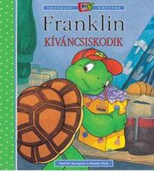 - Franklin k�v�ncsiskodik