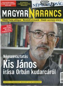 - MAGYAR NARANCS FOLYÓIRAT - XXVIII. ÉVF. 41. SZÁM, 2016. OKTÓBER 13.