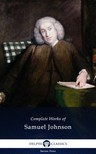 Johnson Samuel - Delphi Complete Works of Samuel Johnson (Illustrated) [eK�nyv: epub,  mobi]