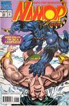 Herdling, Glenn, Isherwood, Geoff - Namor The Sub-Mariner Vol. 1. No. 53 [antikv�r]