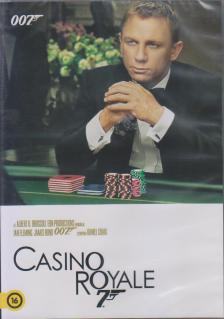 CAMPBELL, MARTIN - CASINO ROYALE
