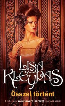 Lisa Kleypas - �sszel t�rt�nt
