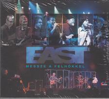 - MESSZE A FELHŐKKEL 2CD - EAST KONCERT 2012