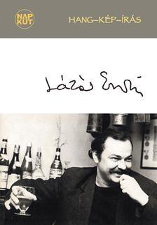 - L�z�r Ervin-album