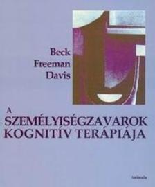 BECK - FREEMAN - DAVIS - A szem�lyis�gzavarok kognit�v ter�pi�ja