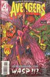 Kavanagh, Terry, Deodato, Mike, Harras, Bob - Avengers Vol. 1. No. 394 [antikv�r]