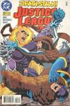 Jones, Gerard, Wojtkiewicz, Chuck - Justice League America 103. [antikvár]