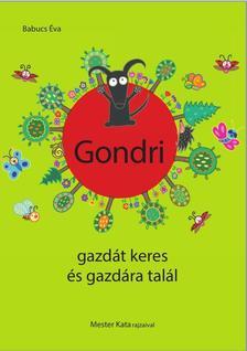 Babucs �va - Gondri Gazd�t keres �s gazd�ra tal�l