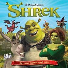 - Shrek - mesek�nyv