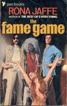 Jaffe, Rona - The Fame Game [antikv�r]