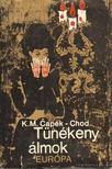 Capek-Chod, K.M. - T�n�keny �lmok [antikv�r]