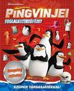 - Madagaszk�r pingvinjei - foglalkoztat�f�zet