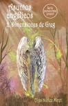 Miret Olga Núnez - Asuntos angélicos 2. Dimensiones de Greg (Serie paranormal juvenil) [eKönyv: epub,  mobi]