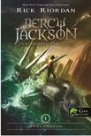 Rick Riordan - Percy Jackson �s az olimposziak 1. - A vill�mtolvaj (�J!)