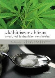 F�RST ZSUZSANNA (SZERK.) - A k�b�t�szer-ab�zus orvosi, jogi �s t�rsadalmi vonatkoz�sai