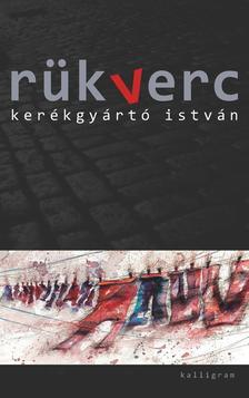 Ker�kgy�rt� Istv�n - R�kverc