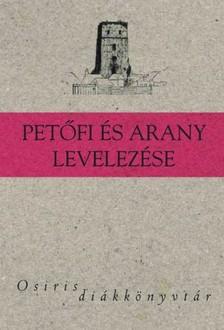 KOROMPAY H. J�NOS - Pet�fi �s Arany levelez�se [eK�nyv: epub, mobi]