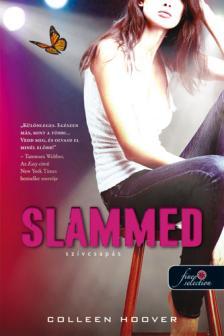 Colleen Hoover - Slammed - Sz�vcsap�s - PUHA BOR�T�S