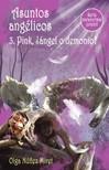 Miret Olga N�nez - Asuntos ang�licos 3. Pink,  ?�ngel o demonio? (Serie paranormal juvenil) [eK�nyv: epub,  mobi]