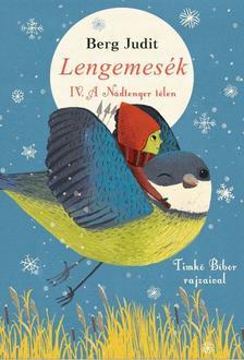 Berg Judit - Lengemes�k - IV. A N�dtenger t�len